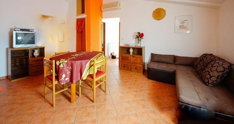 Apartman Elba in green of olive - Image 1 - Vodnjan - rentals