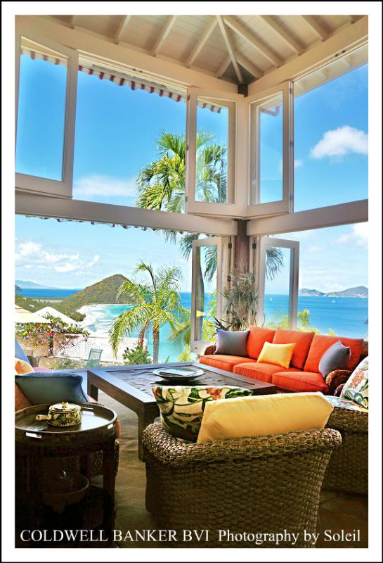 Jasmine Villa, Long Bay (Owner Rep) - Image 1 - Tortola - rentals