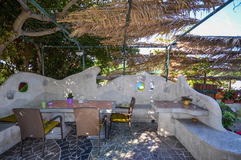 Apartments Nada - 85511-A2 - Image 1 - Banjol - rentals