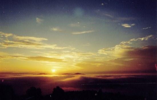 Mountain Sunrise  - Mountain Sunrise - Blowing Rock - rentals
