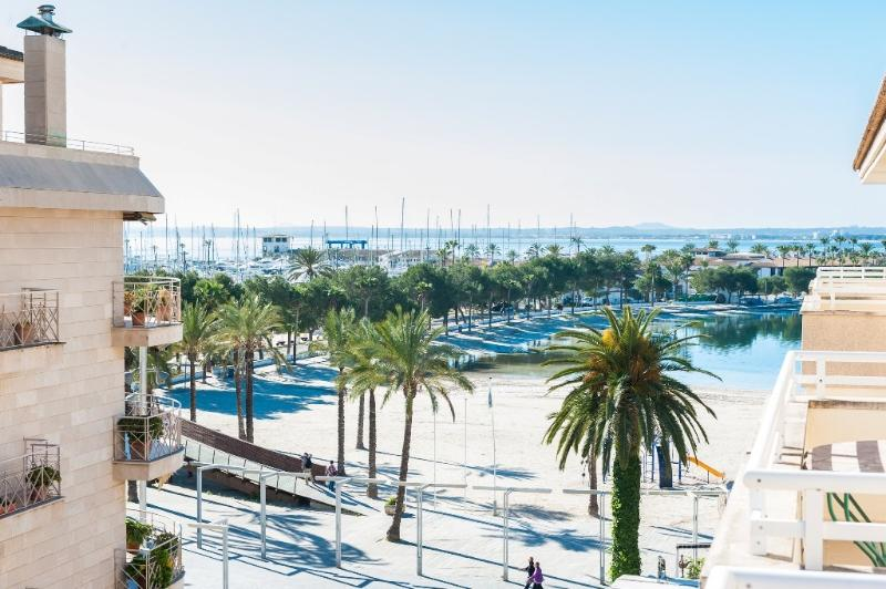 CATIANA - Image 1 - Puerto de Alcudia - rentals