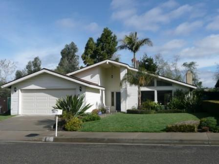 Exterior - 921 Front St. - GB - Grover Beach - rentals