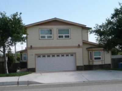 Exterior - 1138 Newport - Grover Beach - rentals