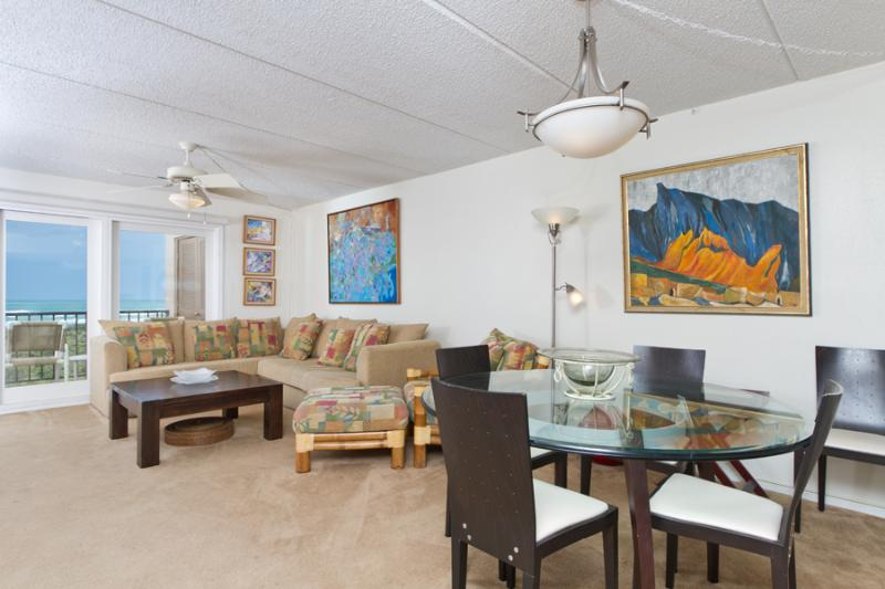 Beach House 203 - Image 1 - South Padre Island - rentals