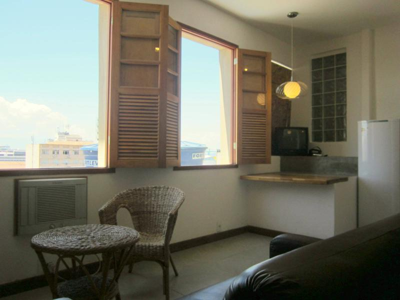 Harbor view, Totally reformed loft - Image 1 - Rio de Janeiro - rentals
