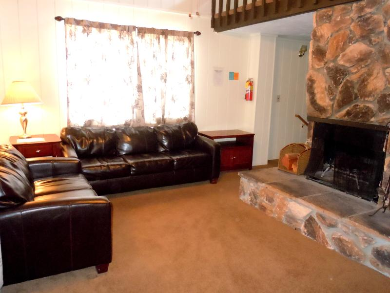 #11 Premier 2BR Townhouse. Next to Snow Summit! - Image 1 - Big Bear Lake - rentals