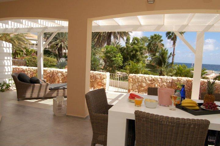 Ocean resort Apartment Pelican - Image 1 - Willemstad - rentals