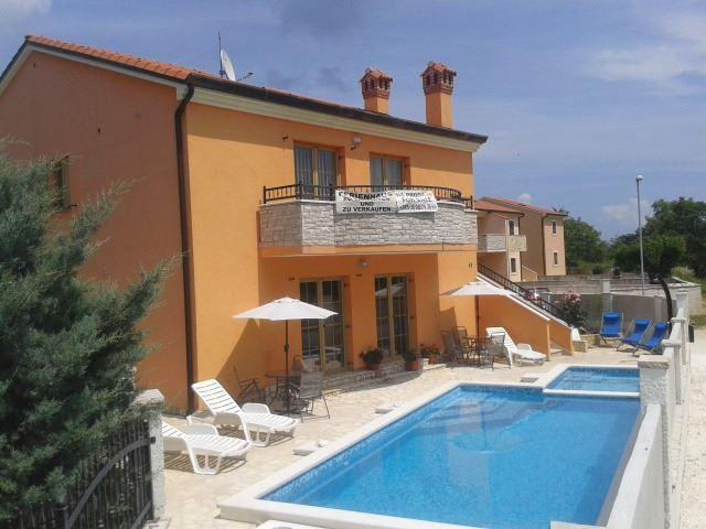 Villa Ivana - made for relaxation - Image 1 - Pavicini - rentals