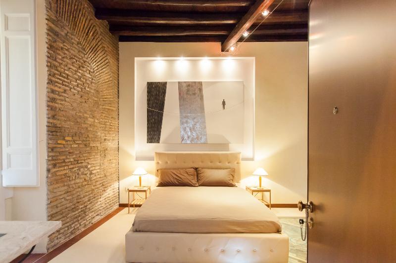 Ripetta flat-Spanish steps/Popolo square - Image 1 - Rome - rentals
