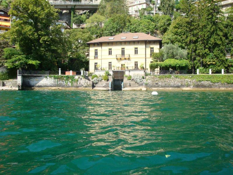 Luxury Villa Lake Como - Image 1 - Moltrasio - rentals