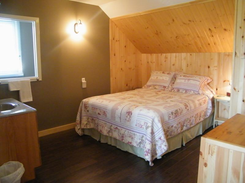 2 bedroom apartment - Image 1 - Gananoque - rentals