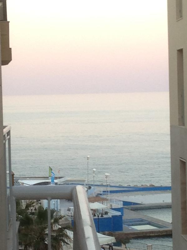 Stunning 3 Bedroom Apartment 30 seconds from the sea, - Image 1 - Sliema - rentals