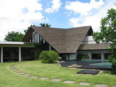 Azaya Villa 12 - Mae Rim, Chiangmai - Image 1 - Chiang Mai - rentals