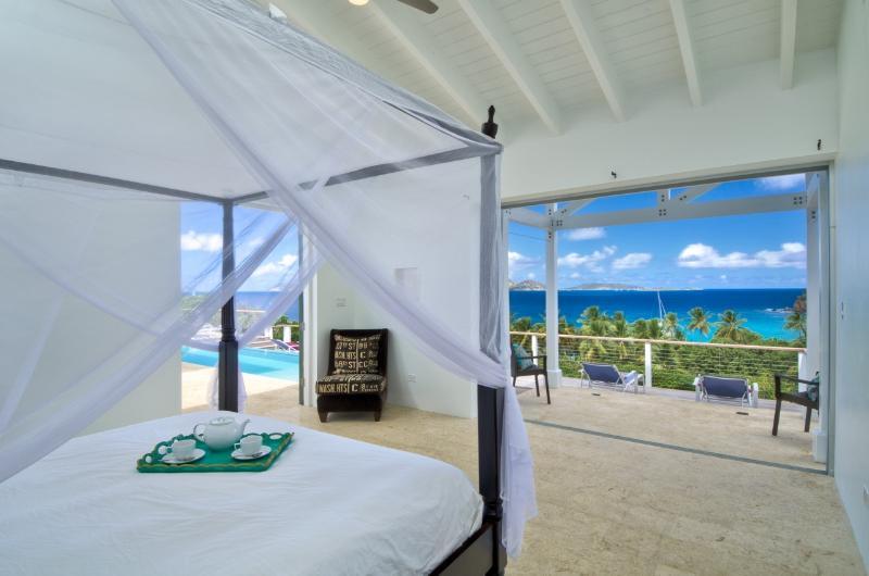Villa Maya, Walk to Smugglers (Owner Rep) - Image 1 - Tortola - rentals