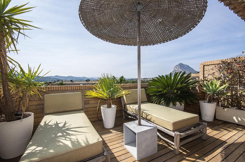 Javea Luxury II - Image 1 - Javea - rentals