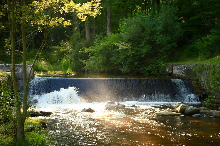 The Waterfalls start here - Historic Guest Barn at Brook Falls - Stillwater - rentals