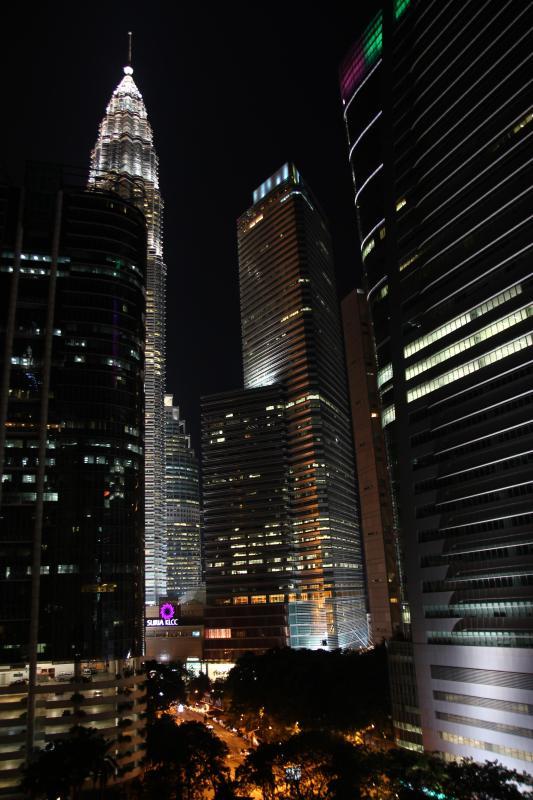 Cozy Studio 5mins walk from KLCC - Image 1 - Kuala Lumpur - rentals
