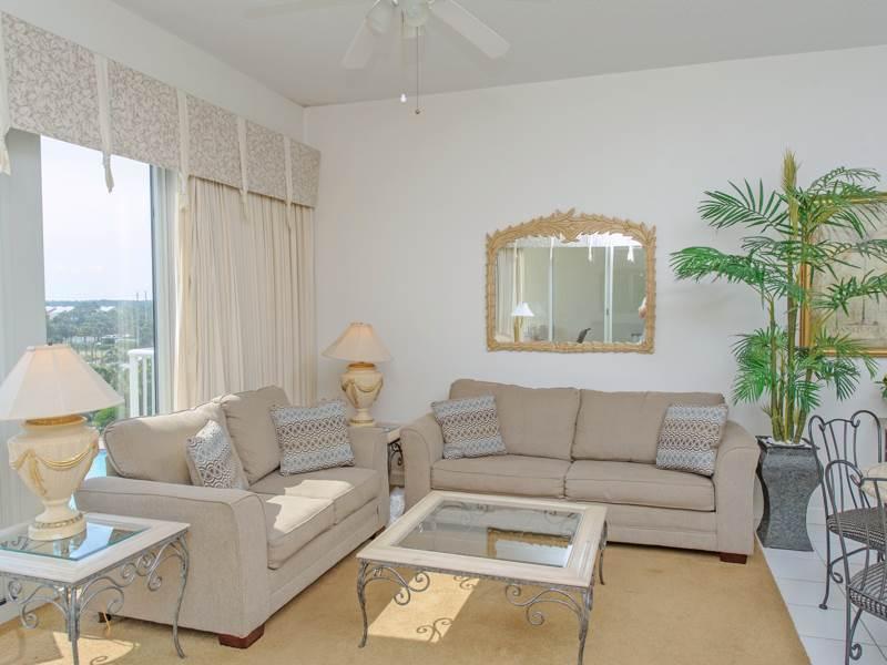Crescent Condominiums 402 - Image 1 - Miramar Beach - rentals