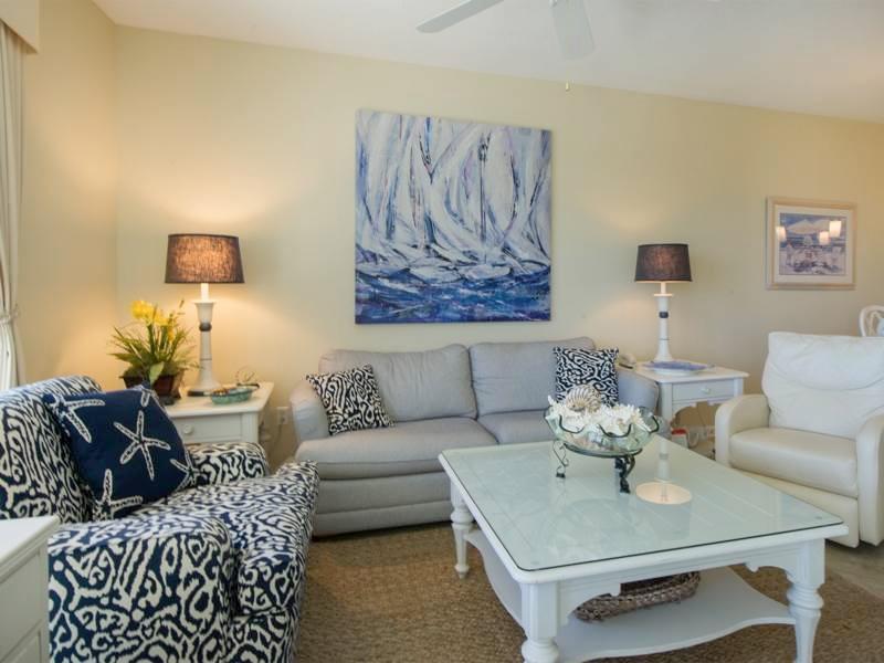 Crescent Condominiums 314 - Image 1 - Miramar Beach - rentals