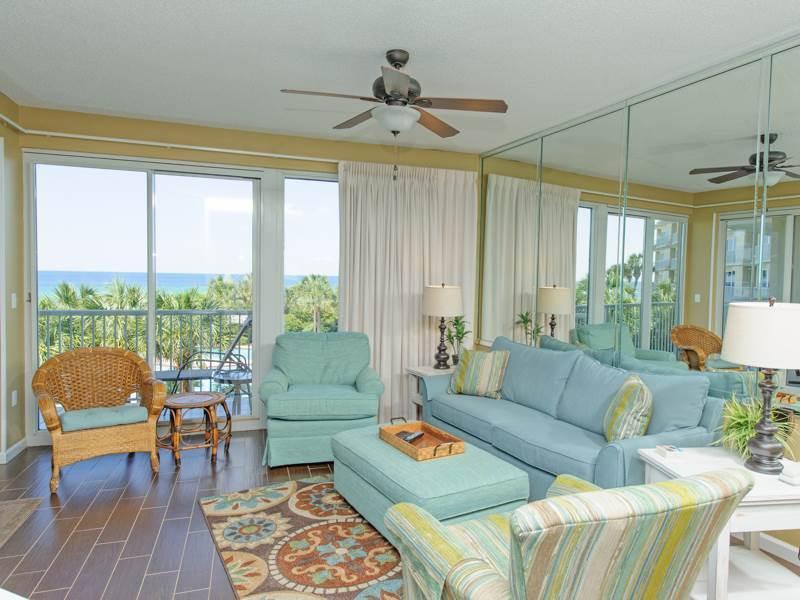 Crescent Condominiums 211 - Image 1 - Miramar Beach - rentals