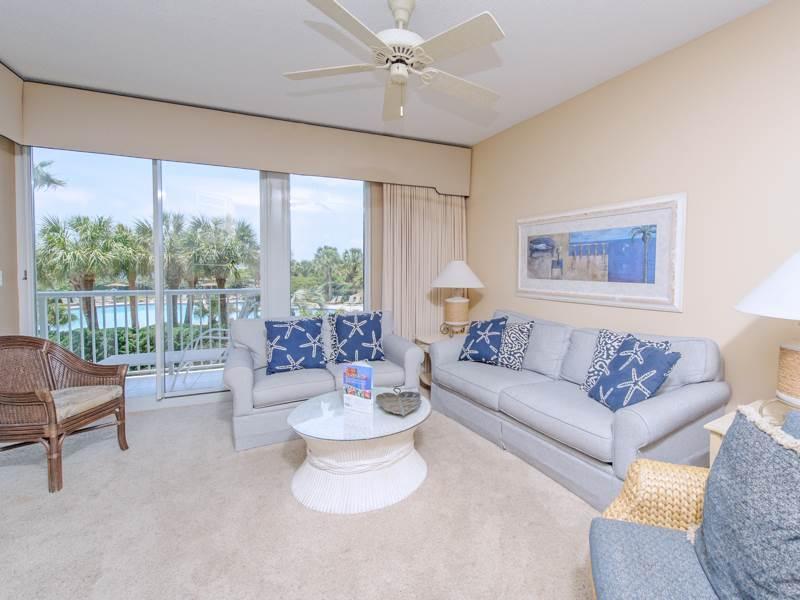 Crescent Condominiums 111 - Image 1 - Miramar Beach - rentals