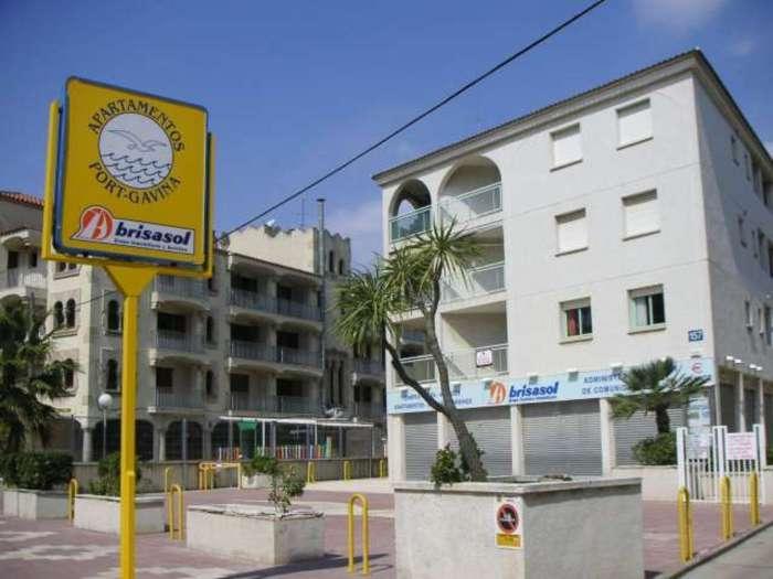 Port Gavina - Apartamento 2/4 - Image 1 - Salou - rentals