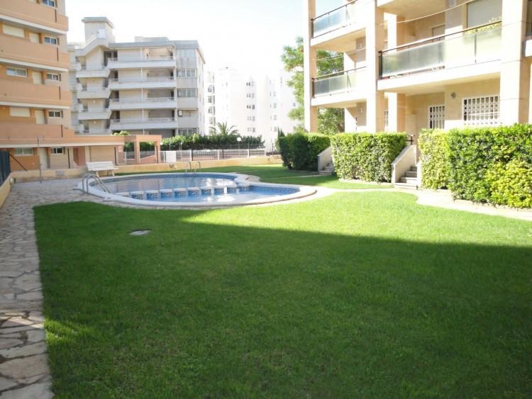 Amanecer - Apartamento 2/4 - Image 1 - Miami Platja - rentals
