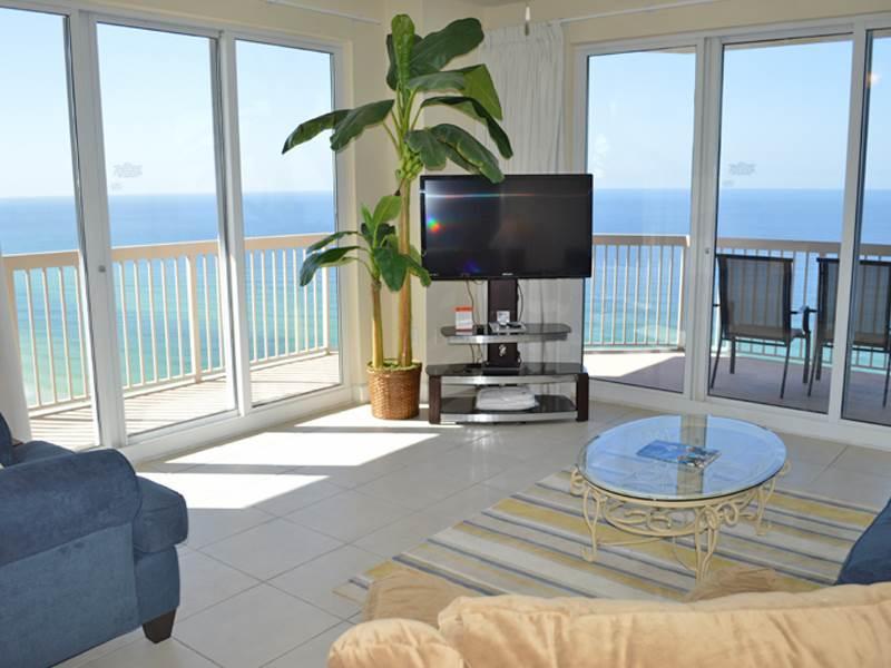 Sunrise Beach Condominiums 2401 - Image 1 - Panama City Beach - rentals