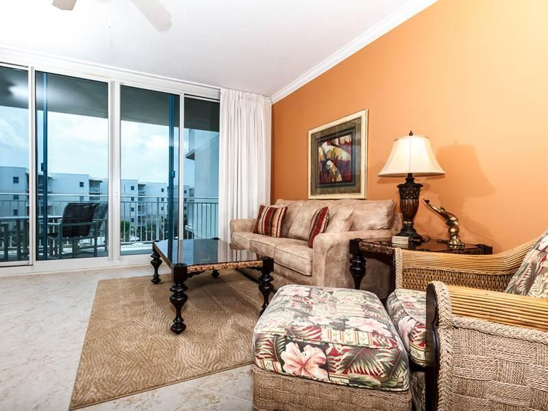 Waterscape B522 - Image 1 - Fort Walton Beach - rentals