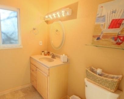 Bathroom 1 - 360 Alder Ct-2 - Incline Village - rentals