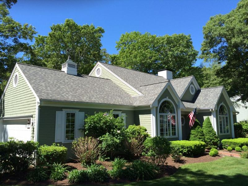 Charming 4 Bedroom Home - 724 Mistic Dr - Marstons Mills - rentals