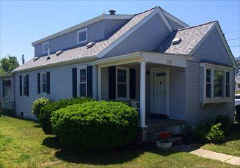 Exterior 1 - 610 Madison Avenue 3646 - Cape May - rentals
