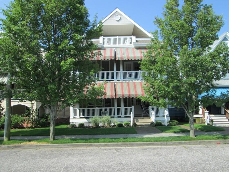 826 St. Charles Place 1st Floor 113459 - Image 1 - Ocean City - rentals