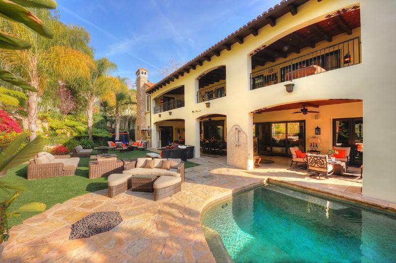 Beverly Hills Elite Estate - Image 1 - Beverly Hills - rentals