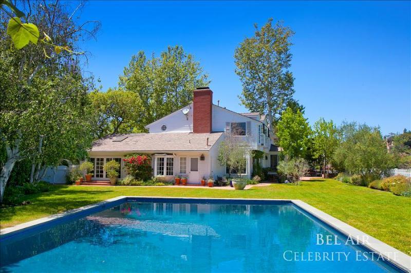 Bel Air Celebrity Estate - Image 1 - Beverly Hills - rentals