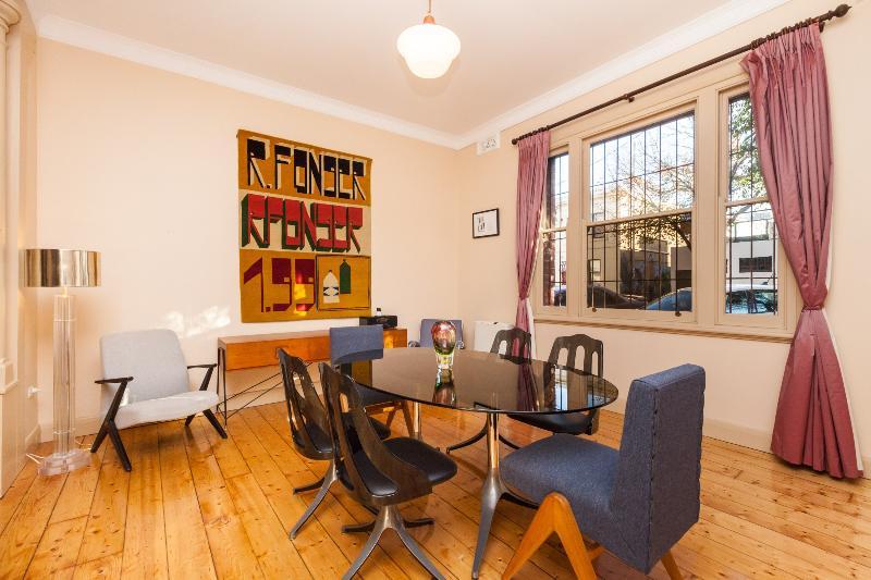 Madeline - Image 1 - Fitzroy - rentals