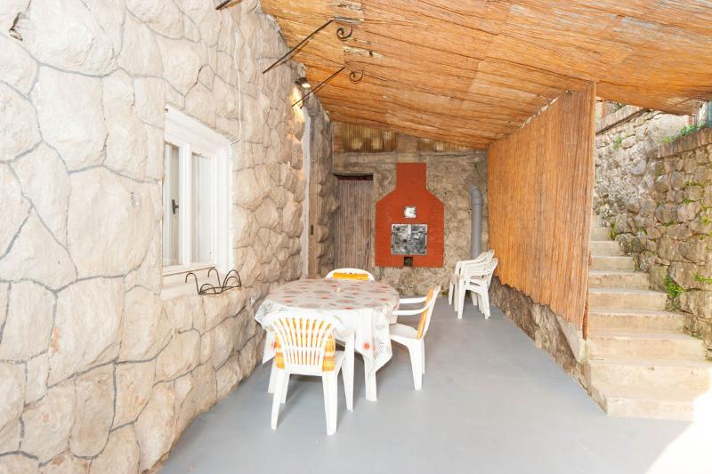 Apartments Romina - 85671-A2 - Image 1 - Rijeka - rentals