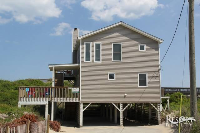 Just One Look - Image 1 - Nags Head - rentals