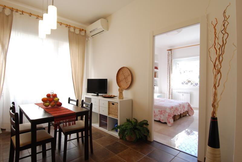 Friggeri - 2836 - Rome - Image 1 - Rome - rentals