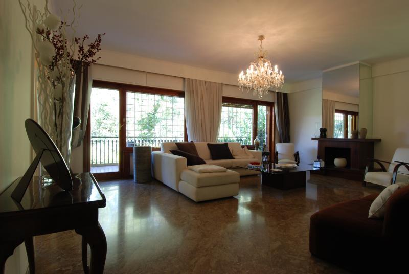 Alfredo Fusco - 2663 - Rome - Image 1 - Rome - rentals