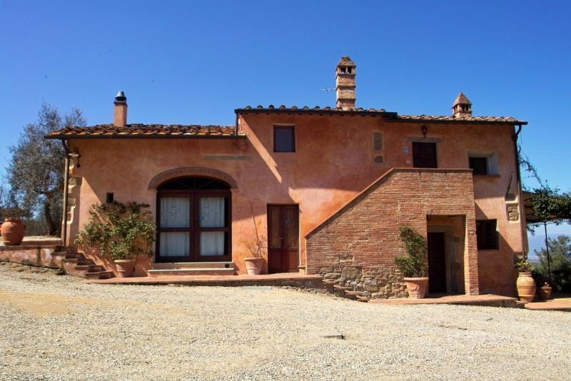 Fantastic Holidays  Farmhouse  - Bella Vista - Image 1 - Lastra a Signa - rentals
