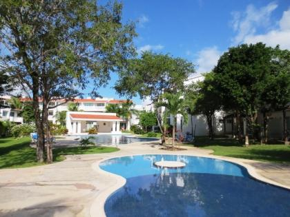 HOUSE Real Del Carmen 44, Playacar - Image 1 - Playa del Carmen - rentals