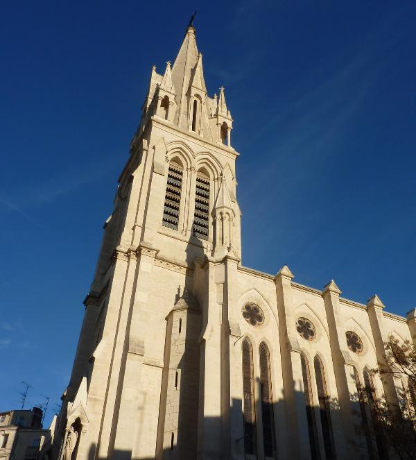 Apt in Old Town Sunny Montpellier - Image 1 - Montpellier - rentals