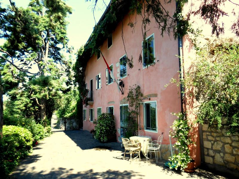 Ca' del Vento - Ca' del Vento vacation rental apartment - Vicenza - rentals
