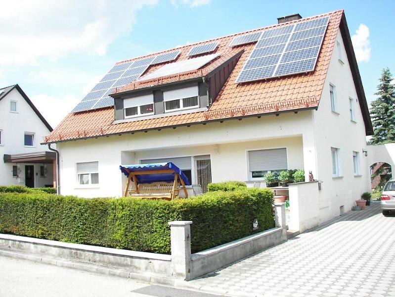 Vacation Apartment in Hirschau - 1076 sqft,  high standard,comfortable,spacious, clean, (# 243) #243 - Vacation Apartment in Hirschau - 1076 sqft,  high standard,comfortable,spacious, clean, (# 243) - Hirschau - rentals