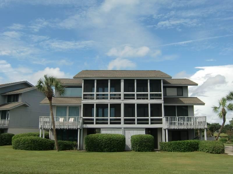 Inlet Point 7B - Image 1 - Pawleys Island - rentals
