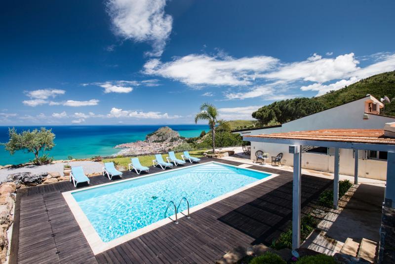 Villa Splendida - Image 1 - Cefalu - rentals