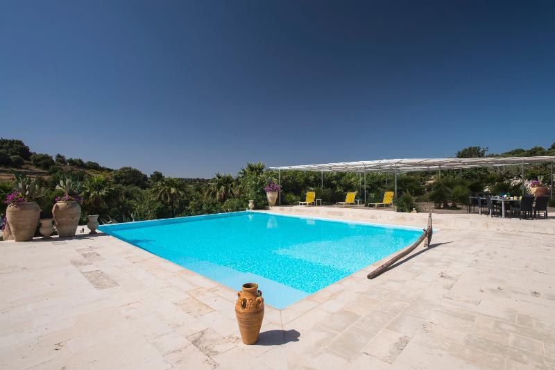 Villa Il carubbo - Image 1 - Ragusa - rentals