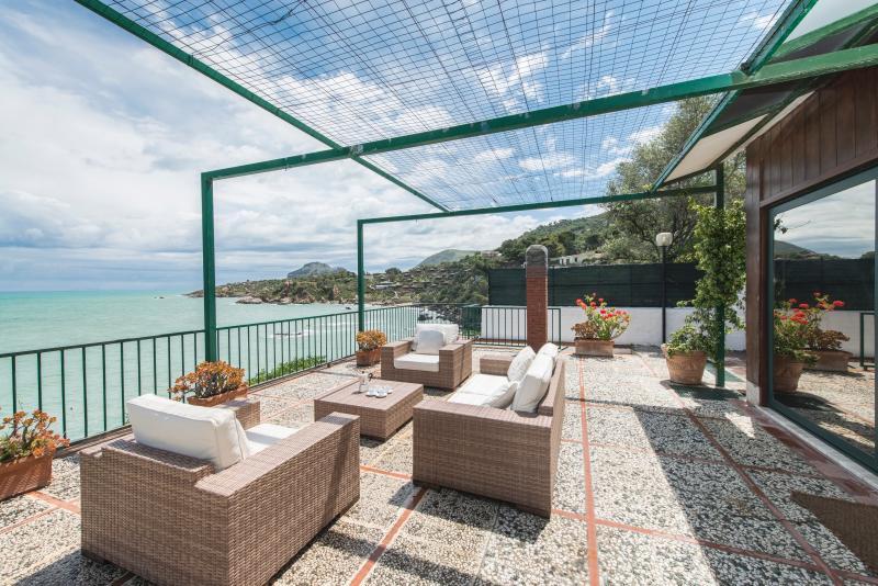 Villa brezza di mare - Image 1 - Cefalu - rentals