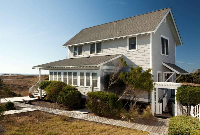 Bonnie Doon - Image 1 - Bald Head Island - rentals